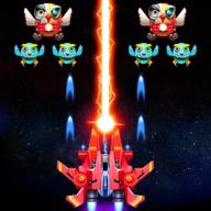 攻击太空入侵者