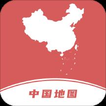 全国地图 v1.0.0