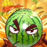 愤怒的西瓜赚钱小游戏