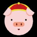 萌猪头像 v1.017
