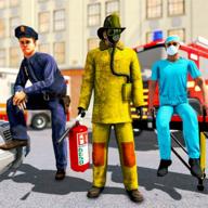 消防员紧急救援 v3.9