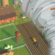 Mighty Tornado