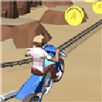 狂热摩托赚钱游戏