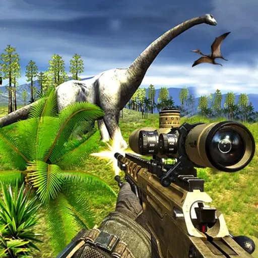 恐龙捕猎 v1.0