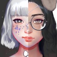 肖像制作女生版 v2.33