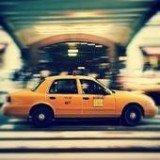 现代出租车司机模拟器