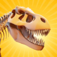 恐龙世界我的博物馆破解版
