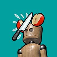 刀来见你投掷模拟器