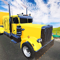 开卡车3D破解版