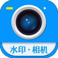 能显示定位和时间的相机软件