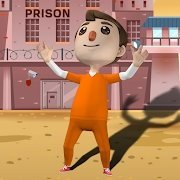 划线逃离监狱