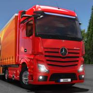 卡车模拟器终极版破解版